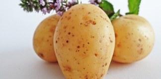 Βράσε γρήγορα πατάτες