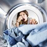 Μυρίζει άσχημα η μπουγάδα;
