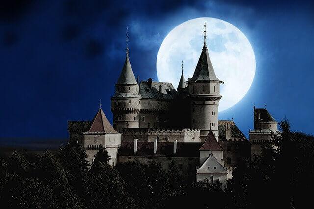 17 υπέροχα κάστρα