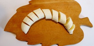 Για να μη μαυρίσει η μπανάνα
