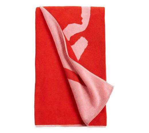 Επώνυμες πετσέτες θαλάσσης
