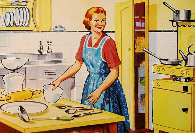 Ενα  χρήσιμο κόλπο μαγειρικής