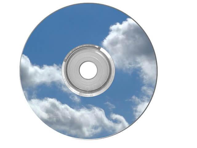 Γρατζουνιές στα CD ή DVD