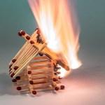Ο άνθρωπος και η φωτιά