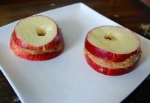 Μήλα σάντουιτς
