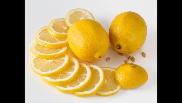 Για τον πονοκέφαλο, υπάρχει το λεμόνι