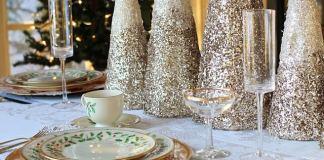 Η πρόταση για το τραπέζι των Χριστουγέννων