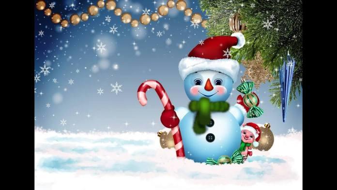 Θερμές Ευχές! Καλά Χριστούγεννα!