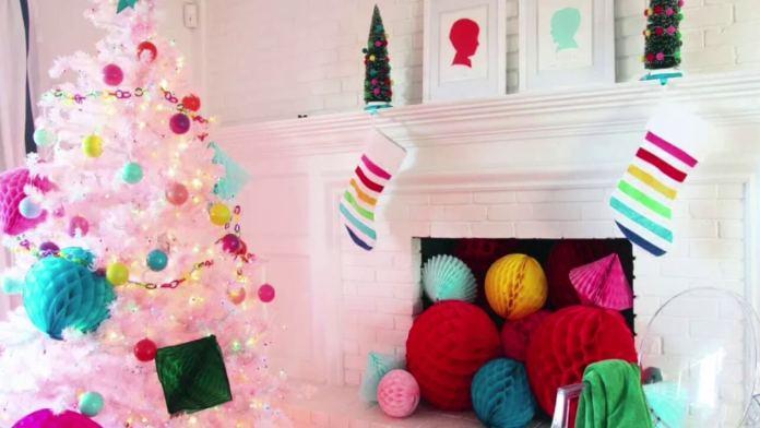 20 δέντρα Χριστουγεννιάτικα