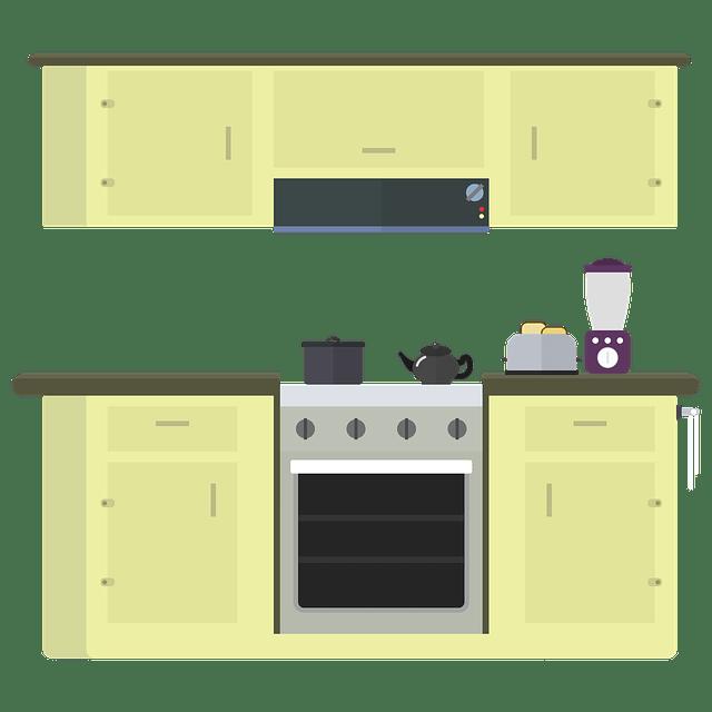 Αν πέσει φαγητό και λάδι στο φούρνο πως θα το καθαρίσεις