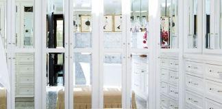 26 καταπληκτικά δωμάτια - ντουλάπες