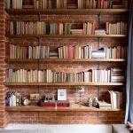 10 υπέροχες βιβλιοθήκες για τα πολύτιμα βιβλία σου.