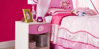 22 παιδικά δωμάτια για κορίτσια