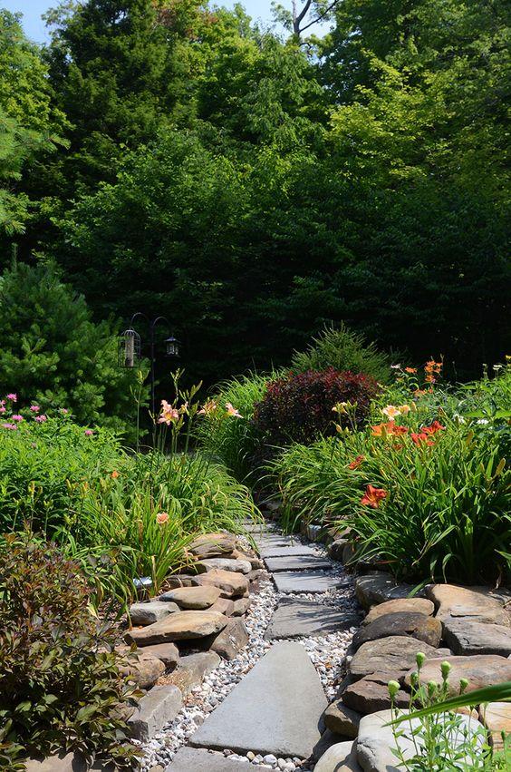 Αρχιτεκτονική κήπου - 9 εικόνες