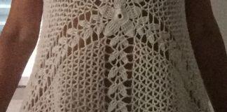 Βελονάκι - σχέδια - μοτίβα - δημιουργίες κτλ