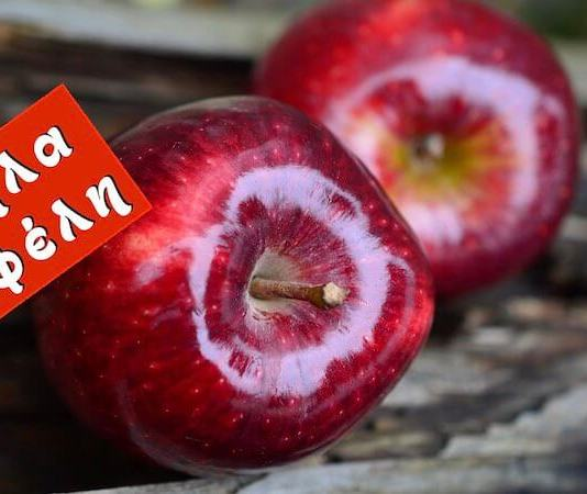 Ποια είναι τα οφέλη από τα μήλα στην υγεία;