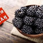 Ποια είναι τα οφέλη από τα μούρα στην υγεία;