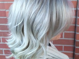 Μαλλιά - 20 αποχρώσεις του γκρι που μας αρέσουν