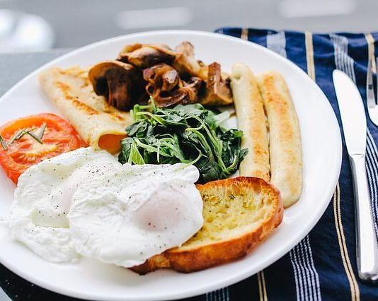 Φτιάξτε το τέλειο πρωινό για να ξεκινήσει όμορφα η μέρα