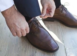 10 τρόποι για να δέσεις τα παπούτσια