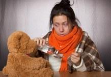 Πως θα απαλύνετε το κρυολόγημα