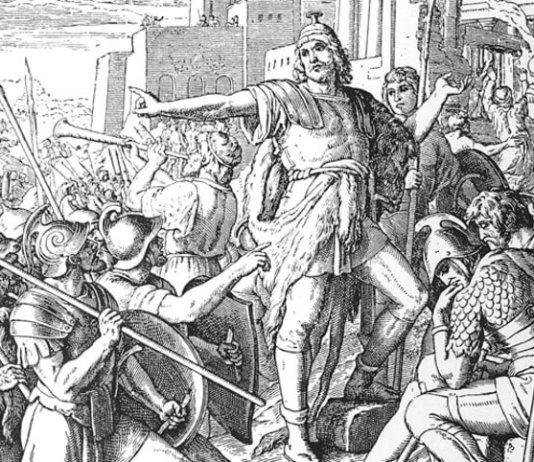 Ποιοι ήταν οι Μακκαβαίοι;