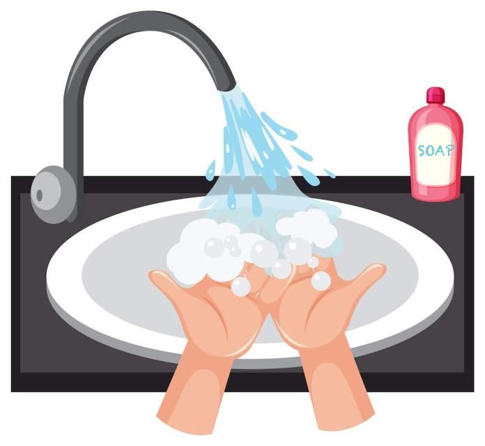 Οικονομία στο σαπούνι - το κόλπο