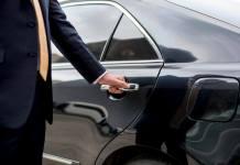 Προστάτεψε τις πόρτες του αυτοκινήτου