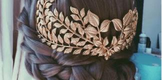 17 χτενίσματα εμπνευσμένα από την αρχαία Ελλάδα