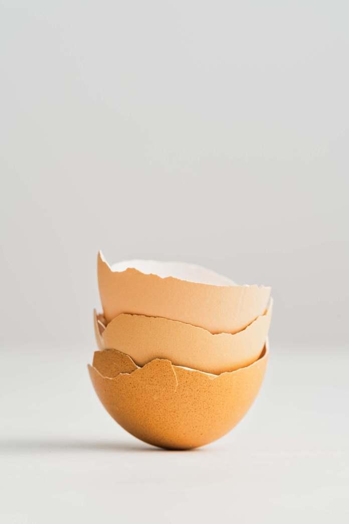 Τα τσόφλια των αβγών είναι χρήσιμα! Μη τα πετάτε!