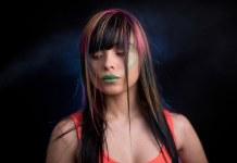 Προστάτεψε το τριχωτό της κεφαλής πριν βάψεις το μαλλί