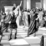 one-Critias-Theramenes-execution-Thirty-Tyrants-oligarchy-403-bce-blackwhite