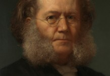 Ποιος ήταν ο Ερρίκος Ιψεν; (Henrik Ibsen)