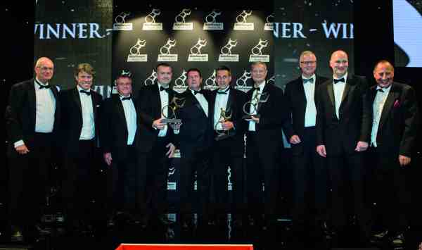 Meachers Global Logistics comes out on top at prestigious ...