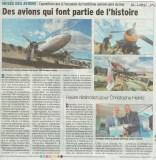 Le Dauphiné Libéré lundi 11 sept.