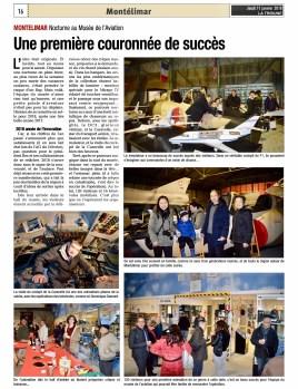 Page Nocturne LTR 11 janvier