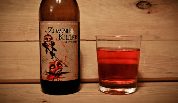 Zombie Killer Cyser