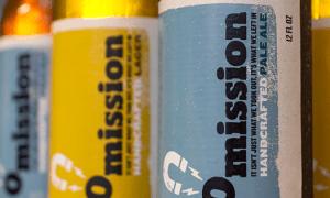 Omission Beer