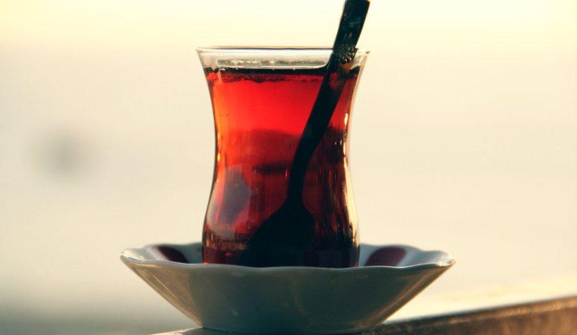 Turkish Tea Metheglin Mead Recipe - Meadist