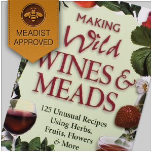 making wild wines