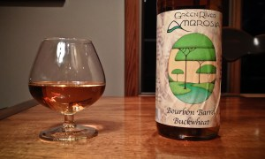 Green River Ambrosia Honey Wine