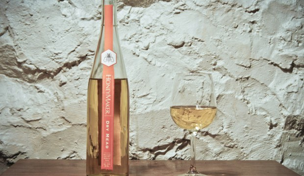 Honeymaker Dry Mead