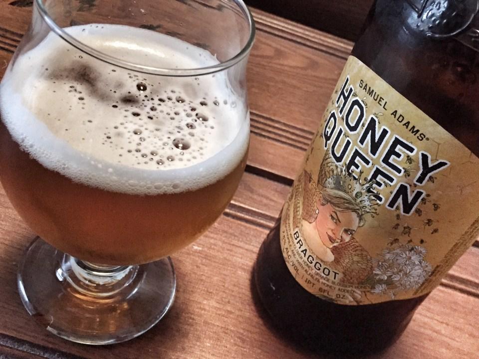 Honey Queen Braggot Mead Beer Rating