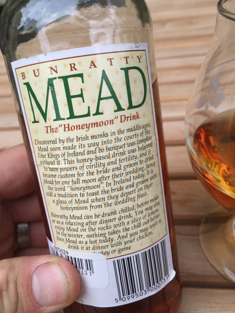 Bunratty mead rating