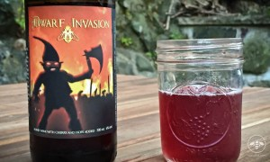 B Nektar Dwarf Invasion Mead Review