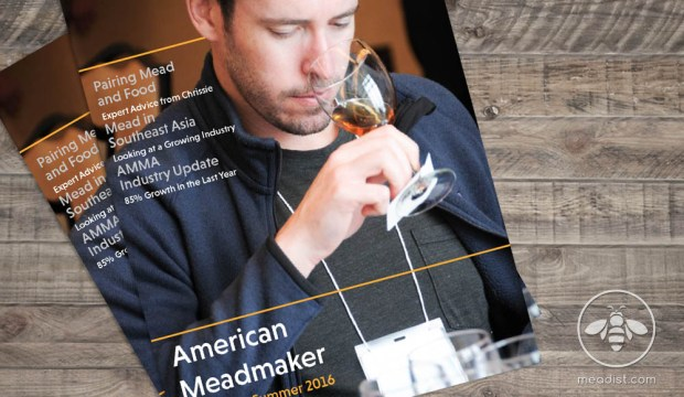 American Mead Maker Journal