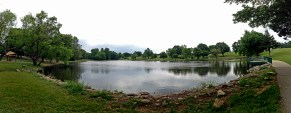Jo Allyn Lowe Park Panorama
