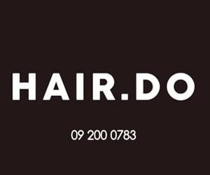 Hair. Do