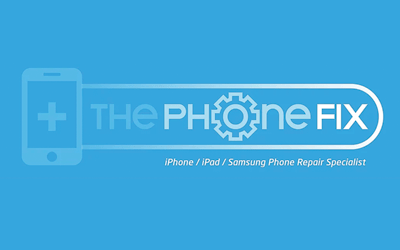 The Phone Fix