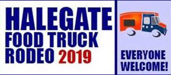 Halegate 2019